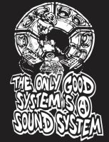 the only good system is a sound system by FISTONE
