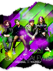 +HappinessInMisery by PottericaLewis