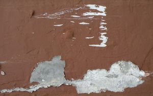 chipped paint by DougFromFinance