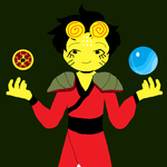 Xiaolin Showdown Fandom by ucccoffee