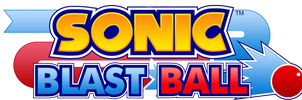 [Recreation] Sonic Blast Ball by SpeendlexMK2