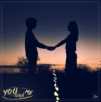 You and Me - Mano by byMaano