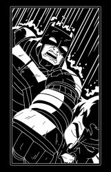 Bvs by JPurcell