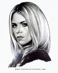 ROSE TYLER by S-von-P