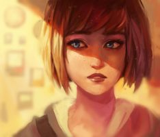 Max - Life is Strange by MaxDaily