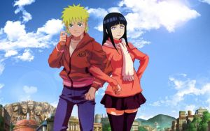 NaruHina Date by 777luck777