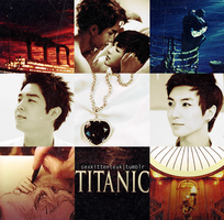 Titanic - KangTeuk by Turkishdelight114