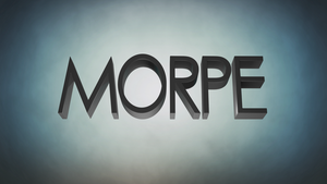 Morpe Wallpaper by morpe