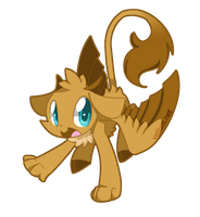 Hattail by SilviShinyStar