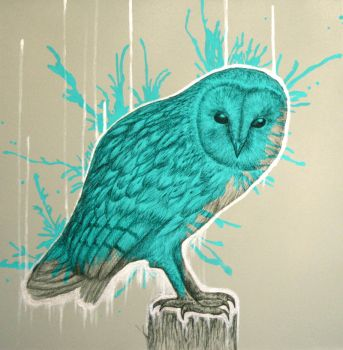 Wild and Electric by LouiseMcNaught