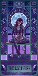 The Lost Girl by TeraSArt