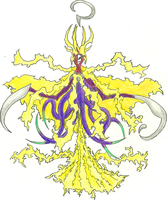 The King In Yellow IS COMPLEX by Flairina