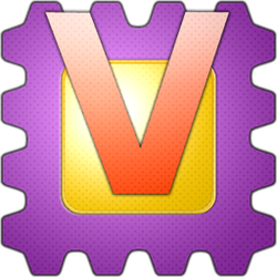 KVIrc square icon by marucru
