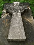 Statues and Monuments Stock - Gravestone by Quadraro