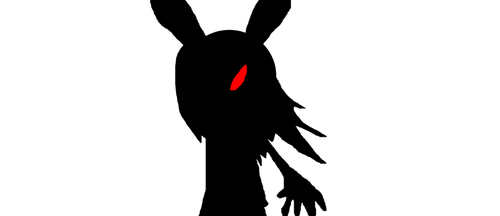 Shadow Rayni by SCP-096-2