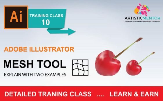 Use Mesh Tool in details by ArtisticMentor