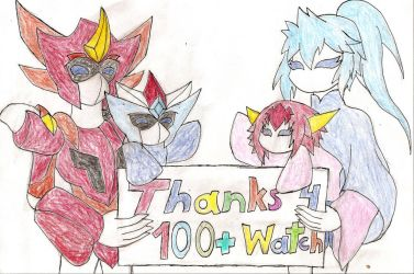 Thank you! by NeonNeoz
