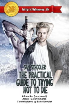 COMMISSION - Sam Schooler's The Practical Guide by HectorHimeros