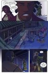 Kamau: Quest for the Son p.61 by Kebiru