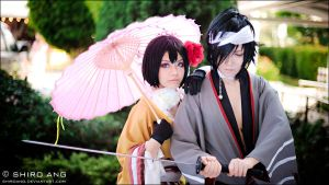 Cosfest 2011 - 32 by shiroang