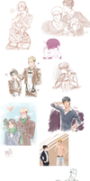 SNK dump by Inedible-Sushi