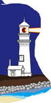 Lighthouse Lineart-DO NOT STEAL!!!!! by MovieLover8Jurassic4