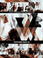 TEXTURE PACK #22 by Alkindii