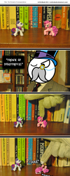 Comic: Principle of Correspondence by ZuTheSkunk