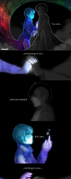 Everything And Nothing by malengil
