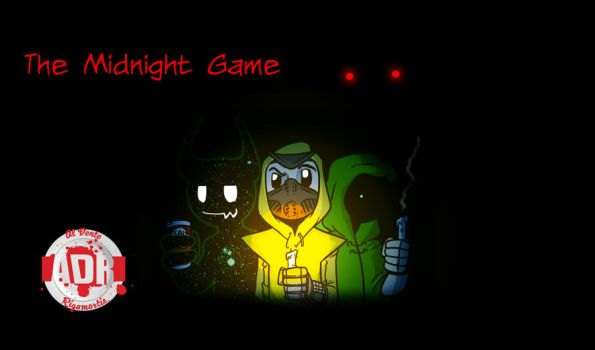 Episode 217 - The Midnight Game by Crazon