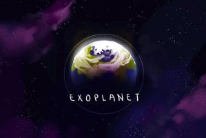 | exoplanet | by Ankyloce