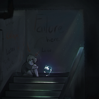 Fail by Skitchwill
