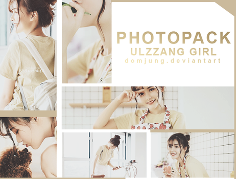 PHOTOPACK#9 by DomJung