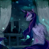 When they're all gone by Cocoroll