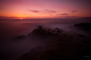 Sunset Cliffs LE 7 by Creative--Dragon