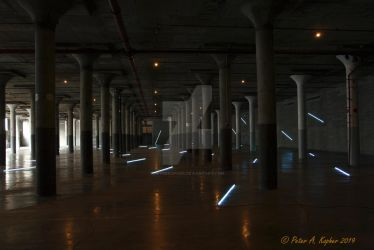 Dia, Beacon - Spectra  by peterkopher
