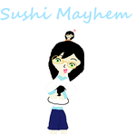 Preview of Sushi Mayhem by MirabelleLeaf31