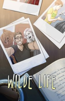 Wilde Life - Intermission 4 by Lepas