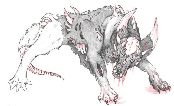 .:Wolves.Sin.Too:. by Elvynne