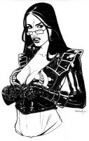 Baroness by Roadkill-Catthouse