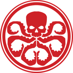 Hydra Logo by sircinnamon