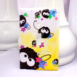 Soot Sprite Light Switch Cover by thedustyphoenix
