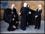 HP - There is no Good and Evil by KellyJane