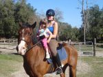 Riding with the Sister by musicismylife78