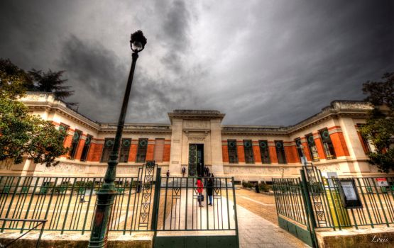 Bibliotheque-toulouse by Louis-photos