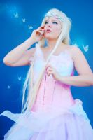 Barbie by Monstrous-Teaparty