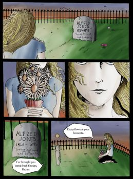 cinderella - page 8 by 0dark0-0angel0