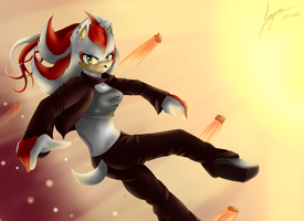 AT: Runaway by Leagra