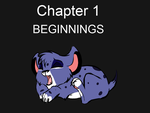 Chapter1- Beginnings by TheLunarEmpress
