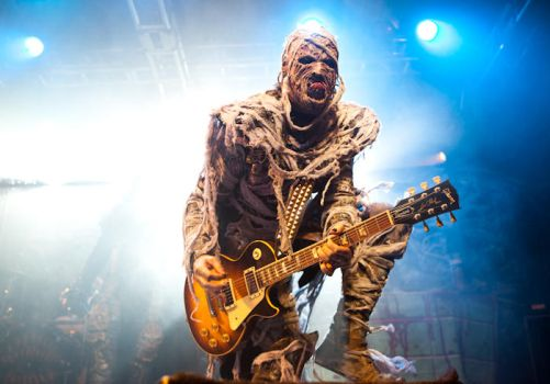Lordi by GIVEthemHORNS
